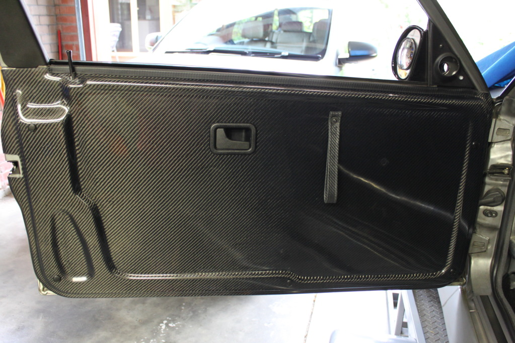 E34 Door Panels Need Basic Plain Race Light Bimmerfest