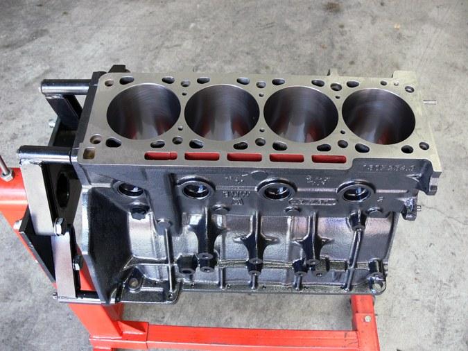 Bmw X5 Cracked Engine Block